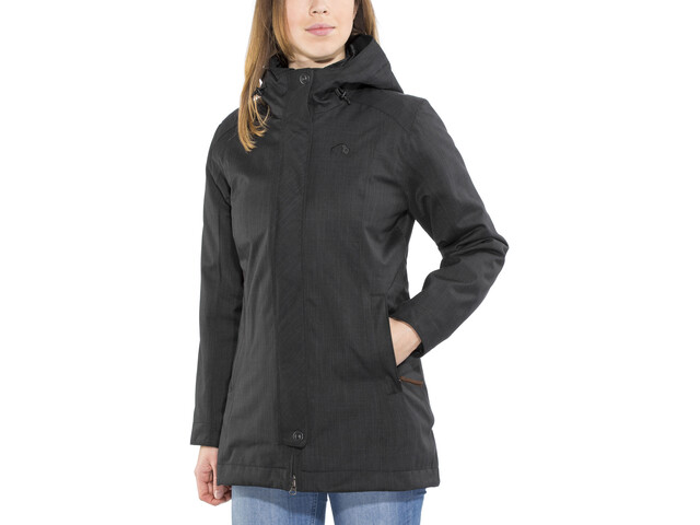 Tatonka Naika 3in1 Coat Damen black